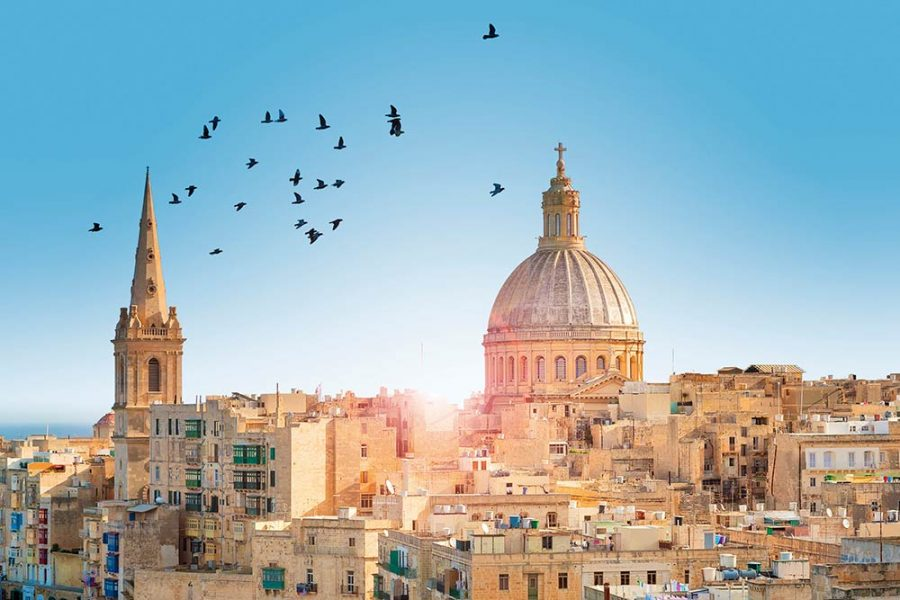 10 Things to do in Valletta